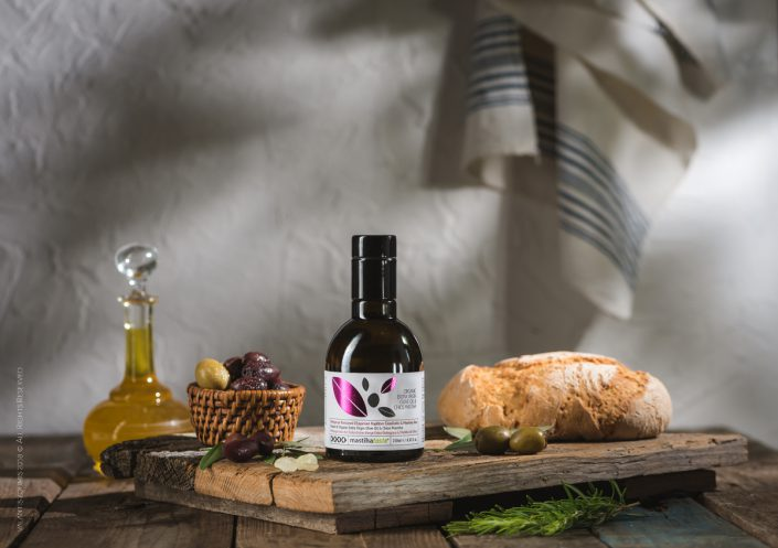 Greek Organic Virgin Olive Oil