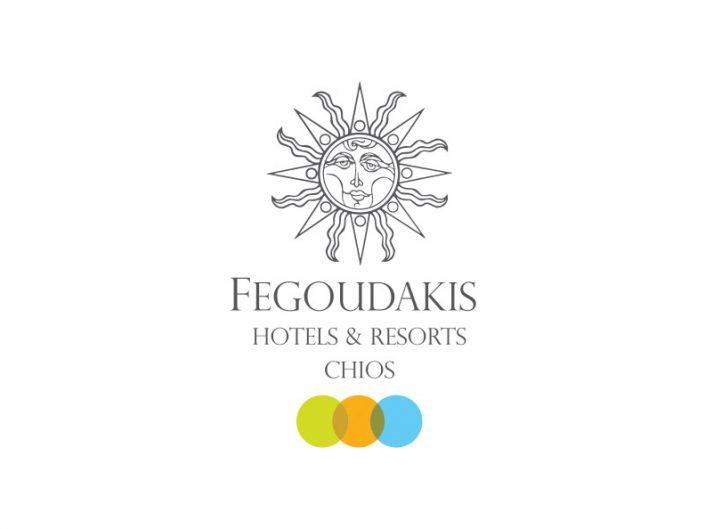 Logo Fegoudakis Hotels