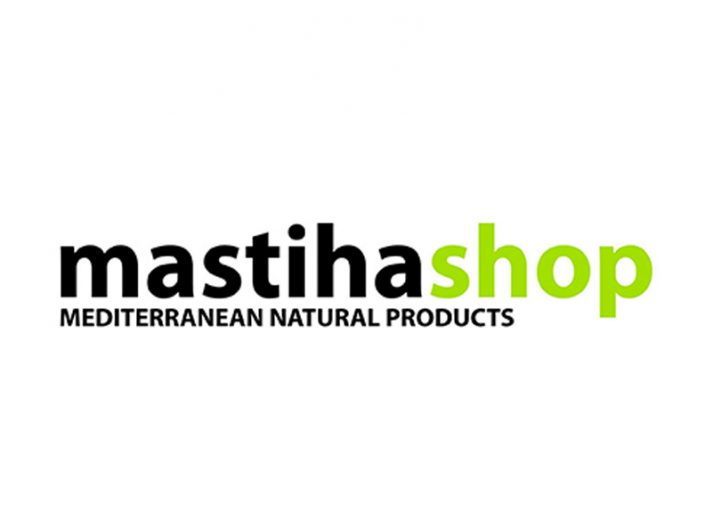 Logo Mastihashop