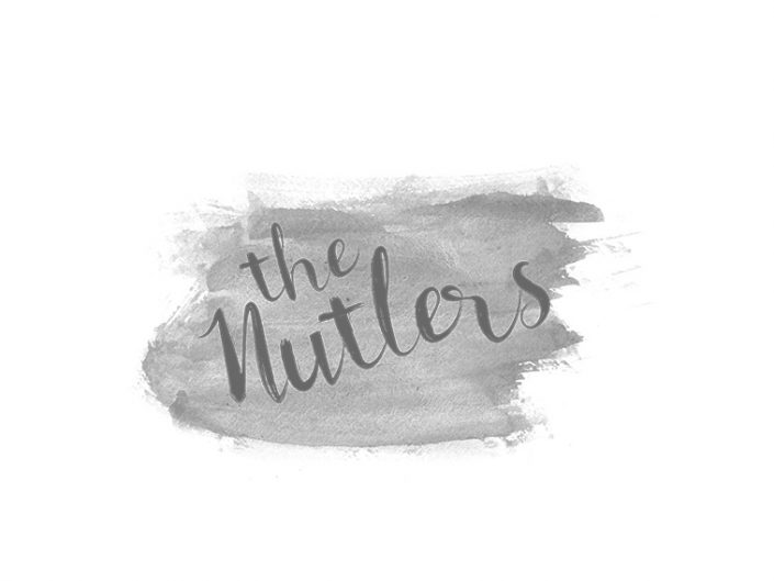 logo the nutlers